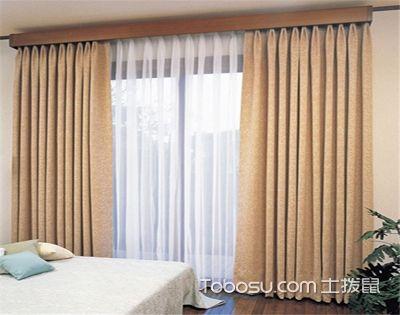 木窗帘盒(杆)安装工程常见的质量问题有哪些?