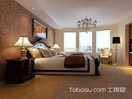 130平米三室两厅装修效果图,触发设计灵感