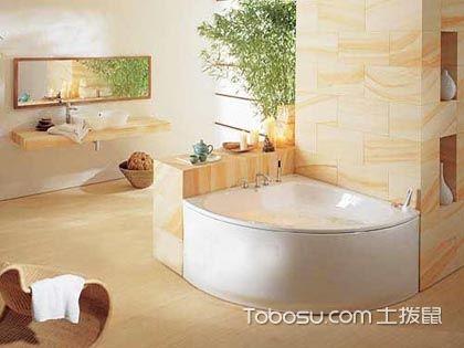 家用浴缸尺寸如何选择?小户型的福音来了!