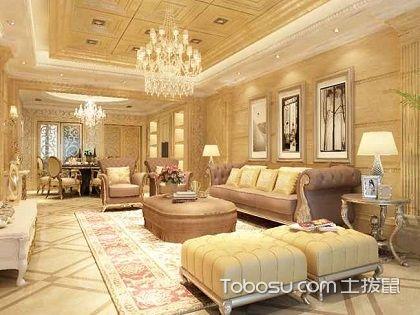 110平米三室一厅设计图,帮你打造舒适奢华空间