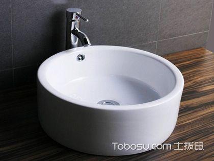 陶瓷洗脸盆如何挑选?日常保养有哪些技巧?
