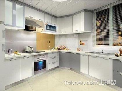 厨房橱柜门什么材质好?这里分析的很全面