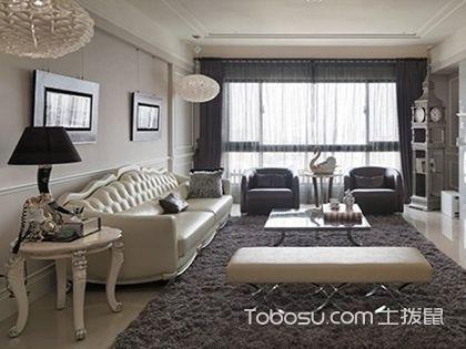 三室两厅装修方案,怎样制定最让人满意?