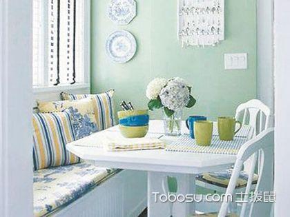 椅套、坐垫等让餐厅更柔软,各类风格都能驾驭