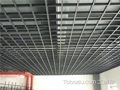 了解轻钢龙骨吊顶工艺流程,让你的天花板更加有型