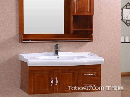 """洗手盆柜组合,卫生间的一对""""完美搭档"""""""