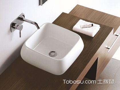 洗手盆尺寸如何选择?三大方面助你全面了解!