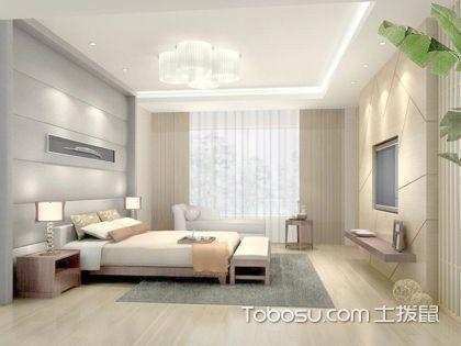 卧室软装不马虎,优质睡眠立上线