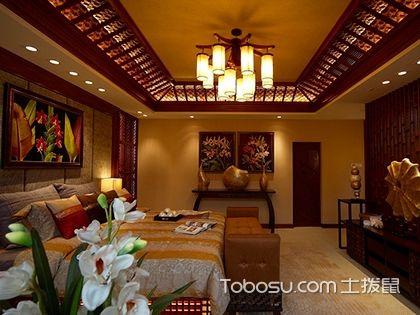 东南亚风格软装,品不一样的热带风情