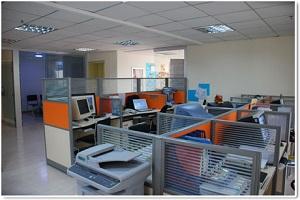 办公室位置