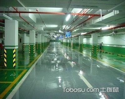 环氧地坪漆涂装工程如何监工,铺出一个平整耐磨的地面?