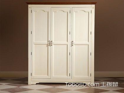 实木衣柜安装步骤图详解,教你快速组装衣柜
