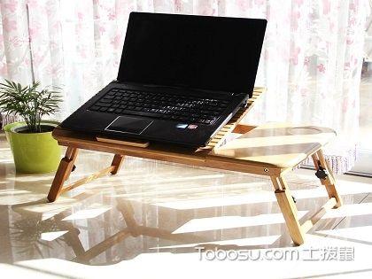 床上电脑桌,节省空间必不可少的神器!