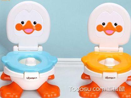 儿童坐便器选购,培养孩子正确的如厕习惯