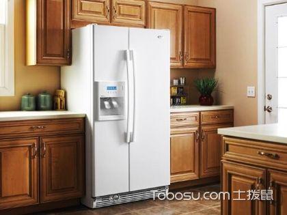 冰箱哪个品牌质量好?海尔冰箱你值得拥有!