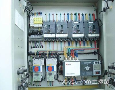 安装配电箱时需要注意,家庭用电安全第一
