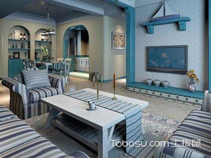 地中海风格装修材料,打造富含浪漫情怀的家居
