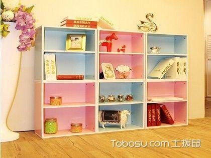 儿童书架价格分析,助你买到既经济又满意的书架