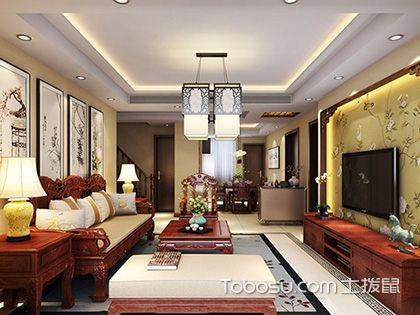 客厅灯饰装修秘籍,打造大气又实用的环境