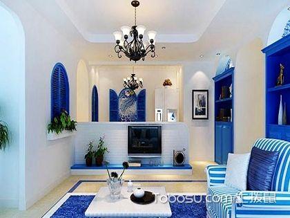 地中海风格用什么地板好?效果图给你最直观的感受!