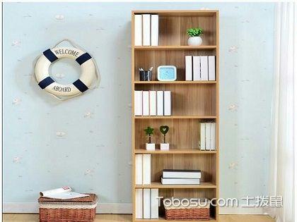 实用书架书柜,让你的小空间容纳多物件!