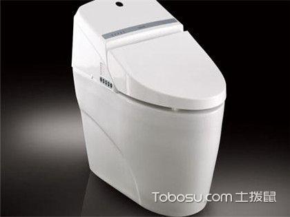 智能马桶维修小妙招,还你一个舒适的如厕环境