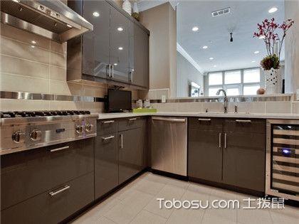 廚房吸頂燈圖片欣賞,全方位教你選購吸頂燈