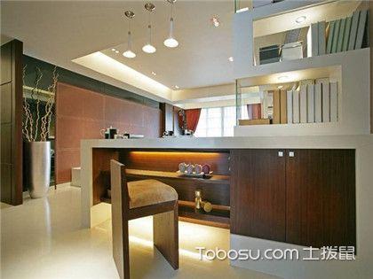 天花板裝修價格多少,四款精美的天花板裝修案例