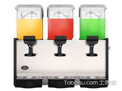 冷饮机品牌哪个好?高质量谱写冰与火之歌