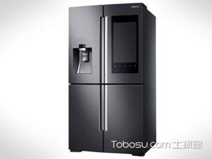 冰箱安装说明,这样让使用更放心