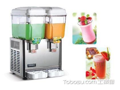 冷饮机尺寸一般是多大?使用时要注意哪些事项?