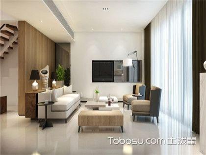 两室两厅改三室一厅案例,时尚现代简约新风格