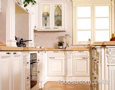整体橱柜安装的验收,6大标准装出美观实用厨房