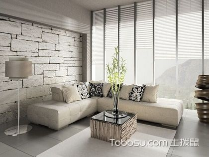 """现代简约客厅家具,让你的客厅""""诉说""""潮流"""