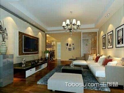 """88平米两室两厅装修,小居室也有 """"大生活"""""""
