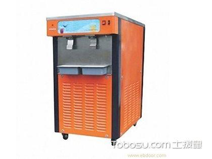 冷飲機圖片和功能介紹,美味的飲品就靠它了!
