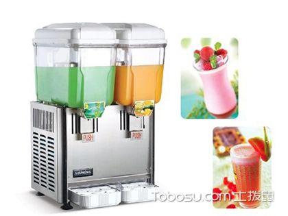 冷饮机配件品牌一览,总有一款高性价比适合你