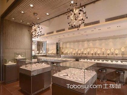 选用玻璃展示柜,提升商品魅力值