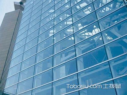 隱框玻璃幕墻是什么?令人尖叫的新型設計