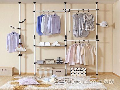 衣柜挂衣架尺寸多少合适?聪明女人都这样整理衣柜!