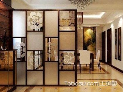 客厅玻璃隔断效果图,让家居生活更加美妙!