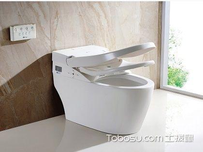 坐便器尺寸很重要,你家选对了吗?