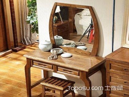 中式梳妆台,美的无可取代