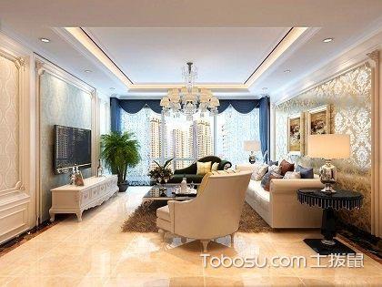 90平米三室两厅装修,打造时尚家居不是梦
