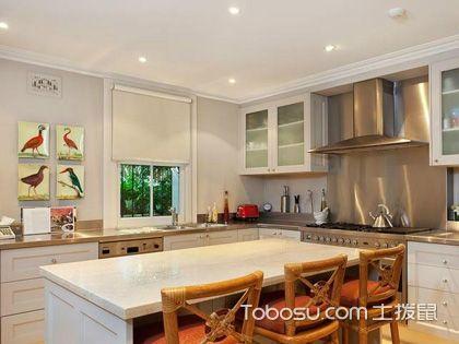 厨房可以挂装饰字画吗?可以,以下范例告诉你