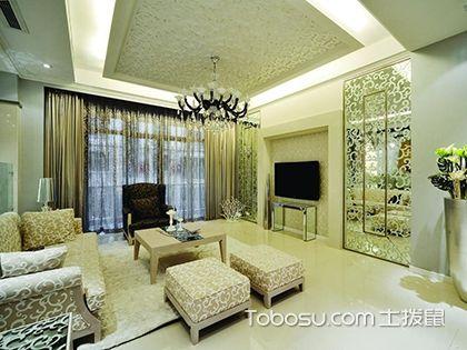 120平米四室一厅平面图,经典设计更懂生活