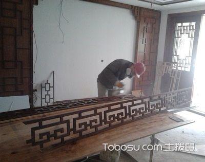 5个喷木器漆技巧,让木材光泽持久