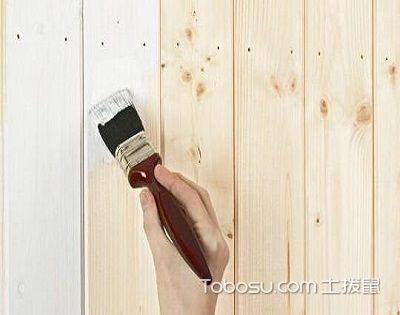 水性木器漆可以刷墙吗?可万万使不得!