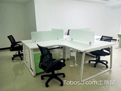 小办公桌图片,带你领略不同风情的办公环境