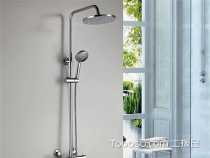 恒温花洒,带你享受更安全舒适的淋浴